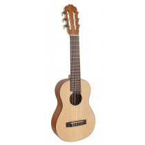 Salvador Cortez TC-460 classic guitarlele, spruce top, sapele back and sides, 460mm scale, with bag