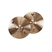"T-Cymbals T-Classic Light HiHat 14"""