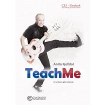 TeachMe Elevbok - Opplæring til TeachMe gitarer