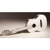 TeachMe Klassisk gitar - Opplæringsgitar for venstrehendte