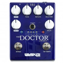 Wampler The Doctor LoFi Ambient Delay