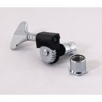 ALLPARTS TK-7971-010 Schaller 2x2 Lightweight Keys Chrome