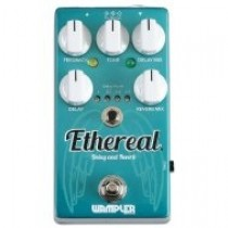 Wampler Ethereal Delay & Reverb