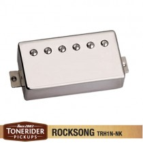 Tonerider Rocksong Neck - Nickel Cover