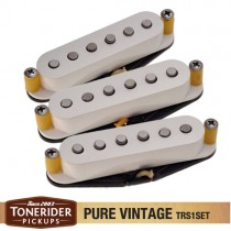 Tonerider Pure Vintage Left Handed Set