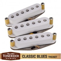Tonerider Classic Blues Left Handed Set