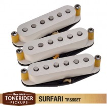 Tonerider Surfari Left Handed Set