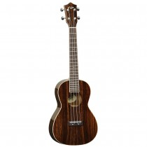 TANGLEWOOD TUJ5 Java Ukulele Tenor Ukulele, Solid Java Koa Top, Java Koa back & sides, Aquila Strings. Ukulele.