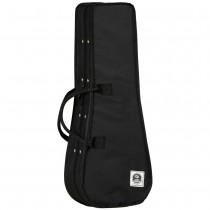 Tanglewood TW SU C Deluxe Black Hard Foam Case Universal Soprano/Concert Ukulele