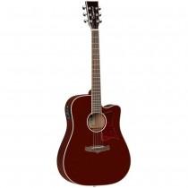 Tanglewood TW5BR Winterleaf - Akustisk gitar med pickup