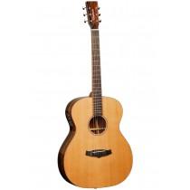 Tanglewood TWJFE Java Acoustic Guitar med Fishman pickup