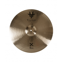T-Cymbals T-Extra Medium Ride 20""