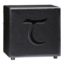 TANGLEWOOD TXS Amplifier Sub Box with 10mm Padded Gig Bag. Forsterker.