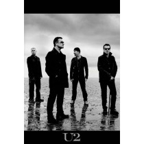 "U2 ""Group"" - Plakat"