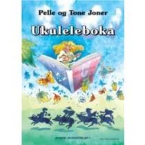 Ukuleleboka - Pelle og Tone Joner *
