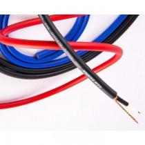 Van Damme Pro Grade XKE Unbalanced Pro-Patch Cable - Rød