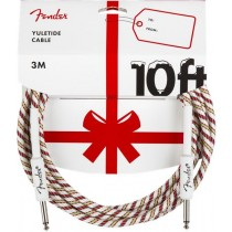 Fender Yuletide Holiday Cable