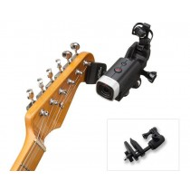 Zoom GHM-1 Guitar headstock mount for Q4