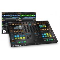 Native Instruments Traktor Kontrol S8 DJ Controller (22792)