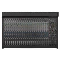 Mackie 2404 VLZ4 - 24-kanals FX mikser med 20 stk Onyx preamper
