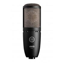 AKG P220 - Kondensatormikrofon inkl. shockmount