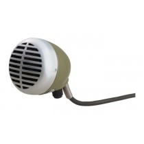 Shure 520DX Green Bullet munnspillmikrofon