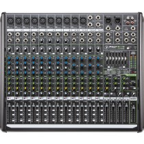 Mackie ProFX16v3 - 16-channel 4-Bus Effects Mixer with USB
