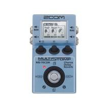 Zoom MS-70CDR multistomp for gitar