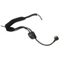 Shure WH20TQG headset mikrofon til trådløse systemer