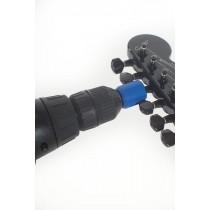 Music Nomad MN220 GRIP Bit - Peg Winder Attachment