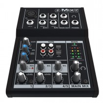 Mackie 5 Channel Compact Mixer