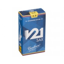 Vandoren SR8125 - V21 Eb flis til altsax #2.5