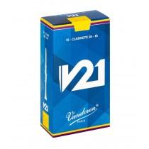 Vandoren CR8035 - V21 Flis til Bb Klarinett #3,5
