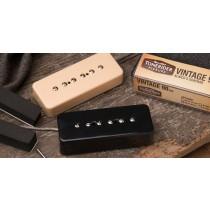 Tonerider Vintage 90 Bridge - Cream