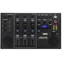 KORG VOLCA-MIX Performance Mixer