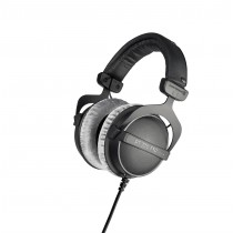 Beyerdynamic hodetelefon DT 770 Pro - 32 Ohm for mobile enheter