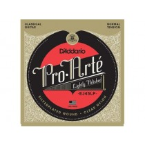 D'Addario EJ45LP Lightly Polished