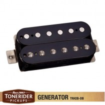 Tonerider Generator Bridge - Black
