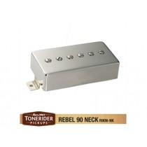 Tonerider Rebel 90 Neck - Nickel Cover