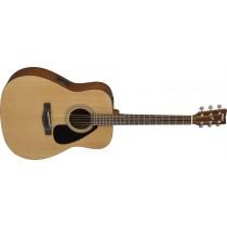 Yamaha FX310 A II - akustisk gitar m/elektronikk
