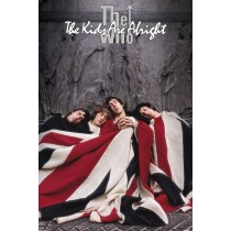 "Who, The ""The Kids Are Alright"" - Plakat"