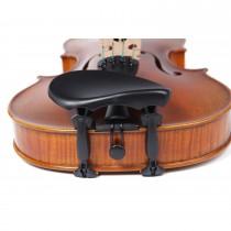 Wittner Augsburg hakestøtte for fiolin, center mount