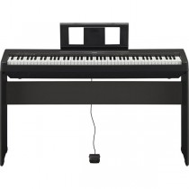 Yamaha P-45 Black el-piano inkl. stativ