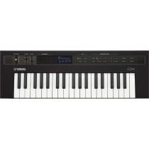 Yamaha Reface DX - 37-tangenters synth i retrostil