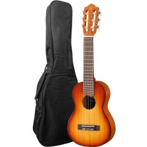 Yamaha GL1 Mini Tobacco Brown Sunburst Guitalele